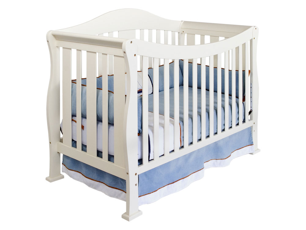 rail shop on size baby bed parker alibaba com kit coffee cheap fixed davinci cherry crib in w with price cribs side convertible buy toddler full