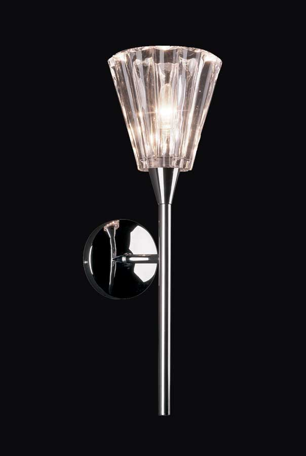 ET2 Visione 1 Lt Wall Sconce