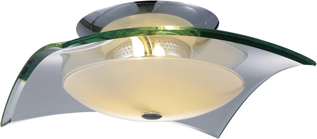 ET2 Curva Curva 3 Lt Flush 50w G9 Xenon ET-E20525-10