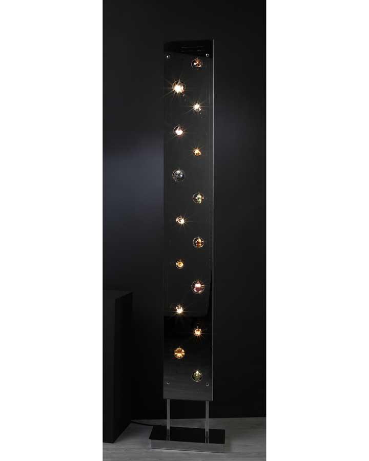 ET2 Infinity 15 Lt Floor Lamp 10w G4 Xe