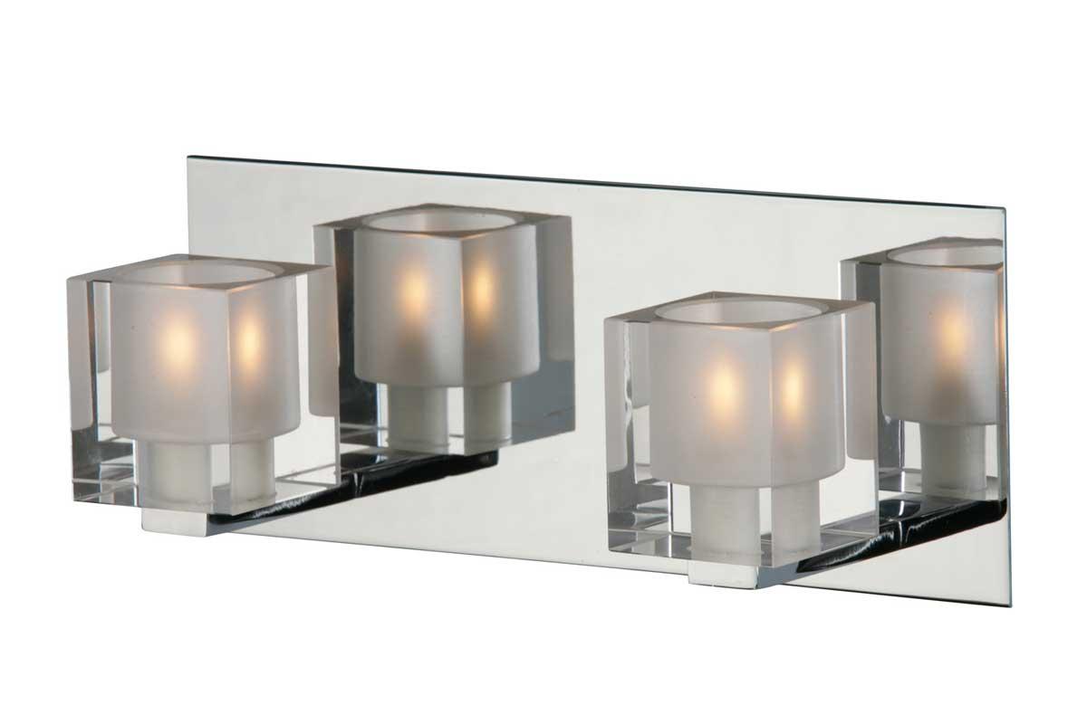 ET2 Blocs 2Lt Wall Lamp
