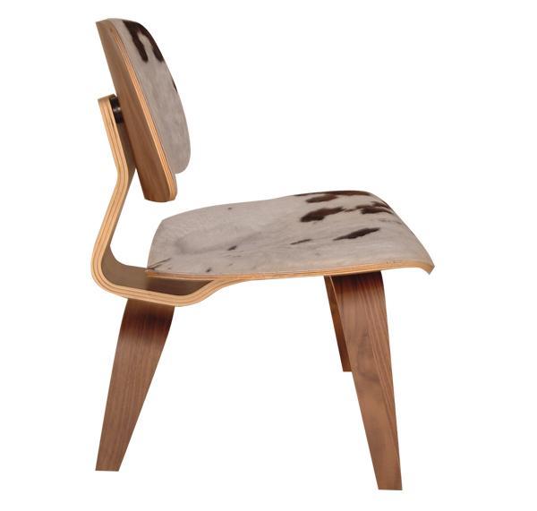 Alphaville Design Ply Wood Lounge Chair Alphaville