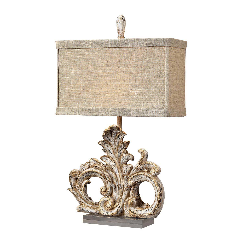 Elk Lighting 93-10030 Springfield Table Lamp - Presidente
