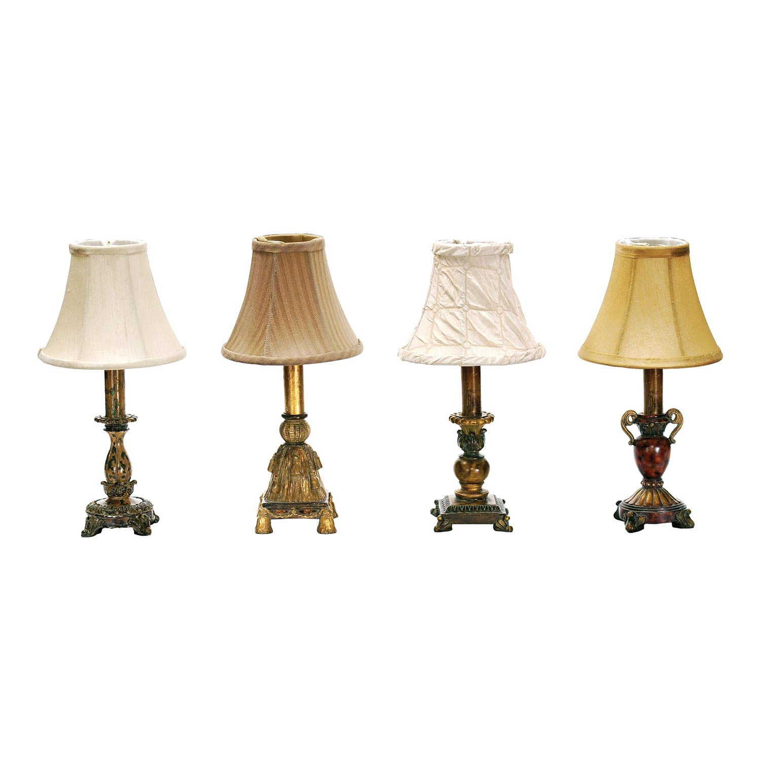 Elk Lighting 93-345 Library Table Lamp - _