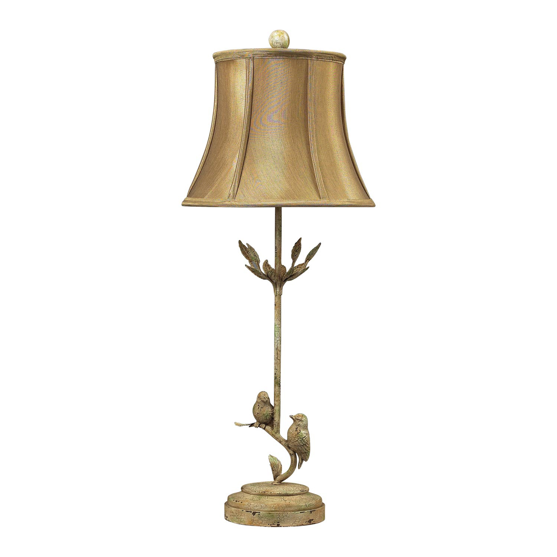 Elk Lighting 93-9159 Ashbury Table Lamp - Mount Pleasant
