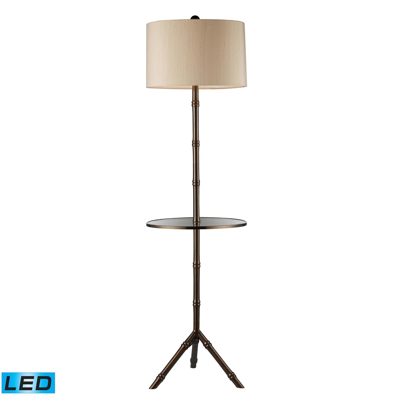Elk Lighting D1403D-LED Stanton Floor Lamp - Dunbrook