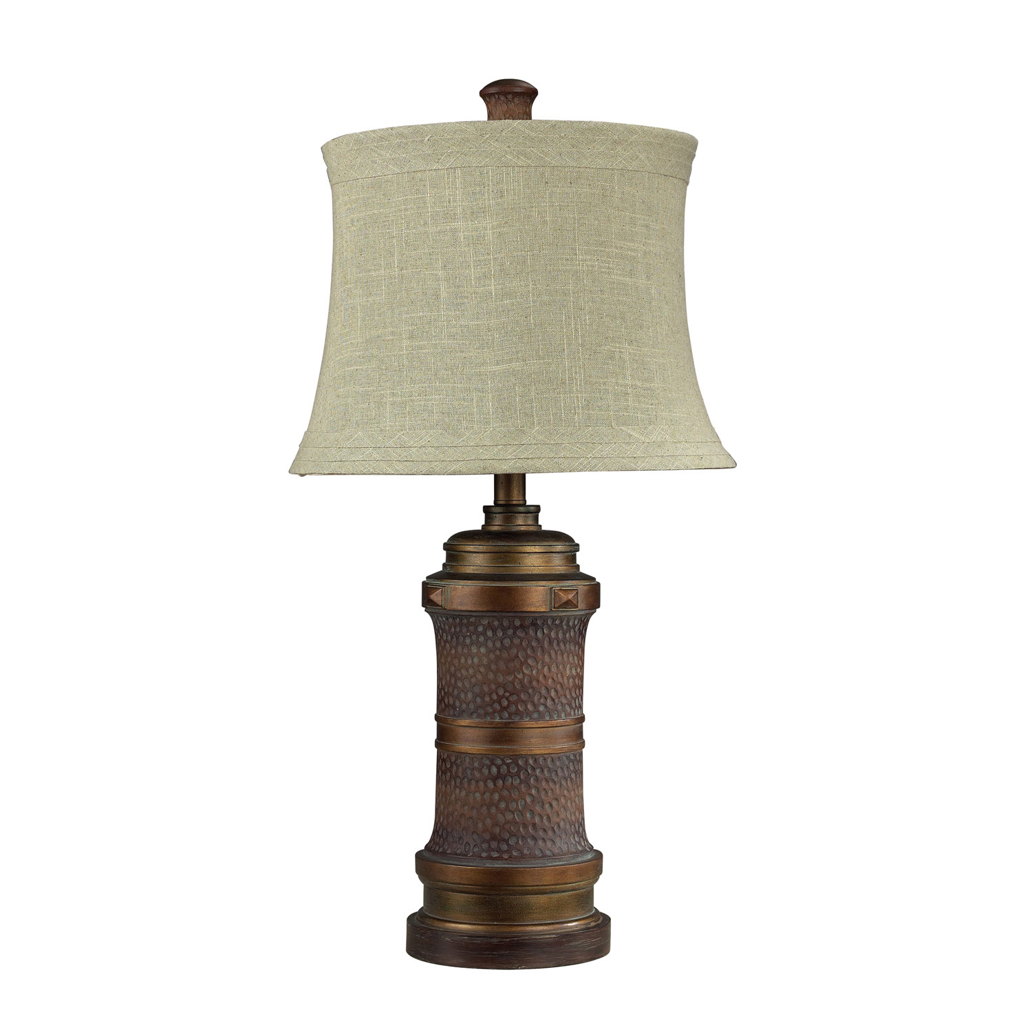 Elk Lighting D2027 Billiard Table Lamp