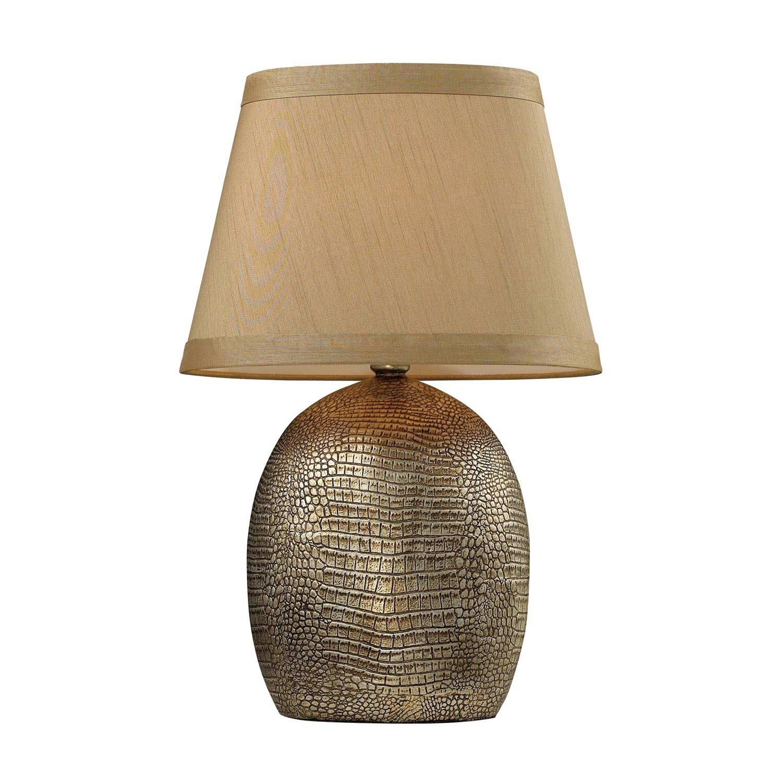 Elk Lighting D2222 Gilead Table Lamp - Meknes Bronze