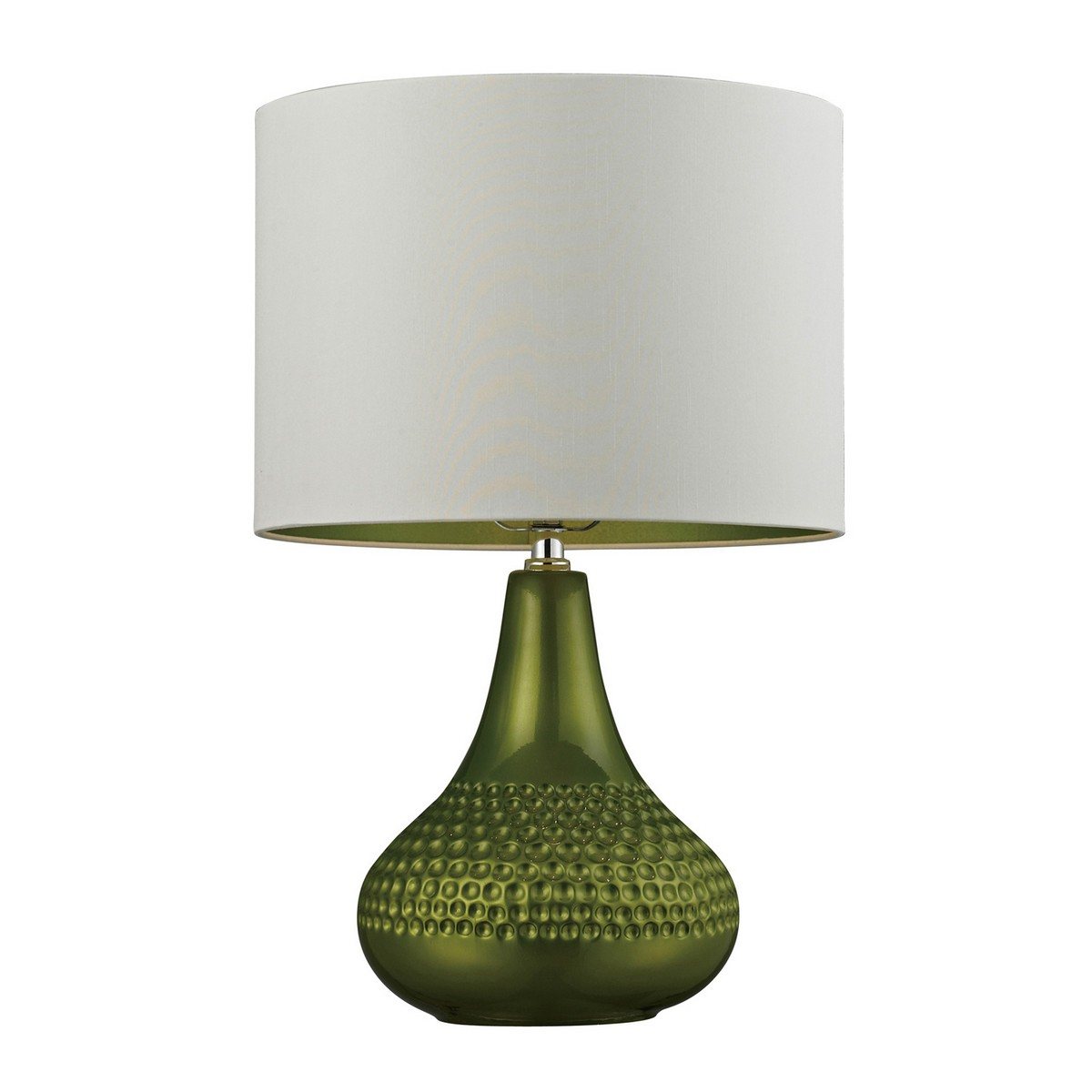 Elk Lighting D266 Table Lamp - Lime Green