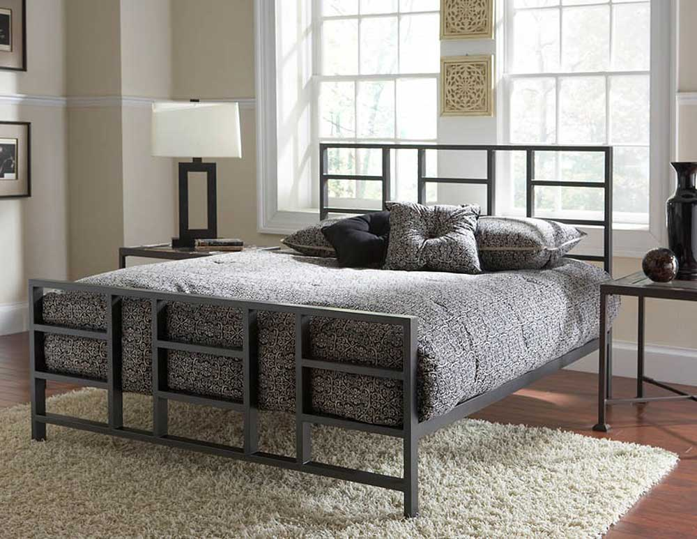 Fashion Bed Group Fulton Headboard