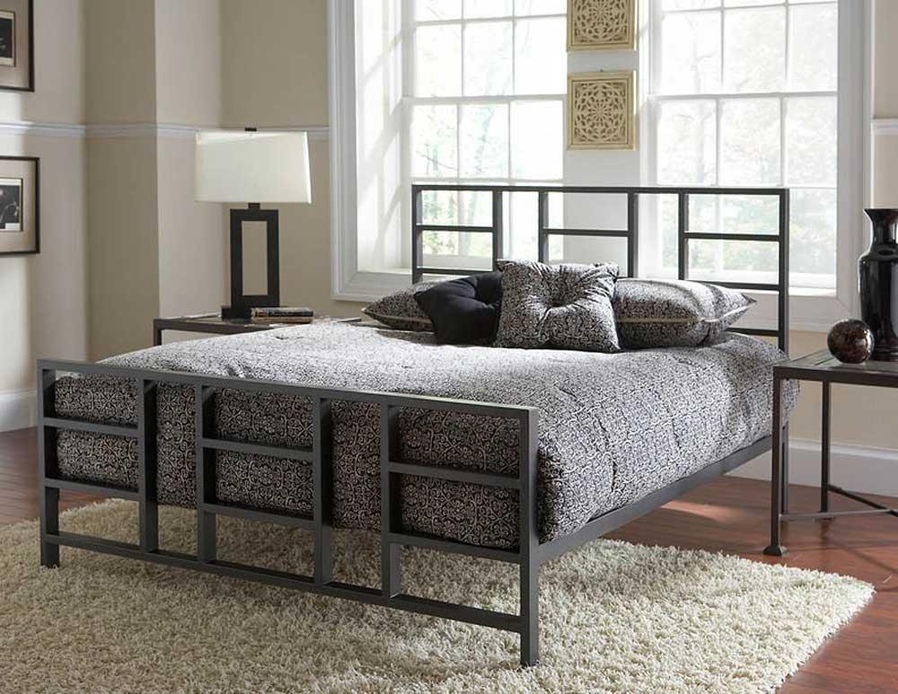 Fashion Bed Group Fulton Platform Bed