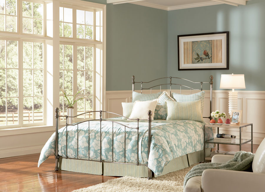 Fashion Bed Group Lancaster Bed