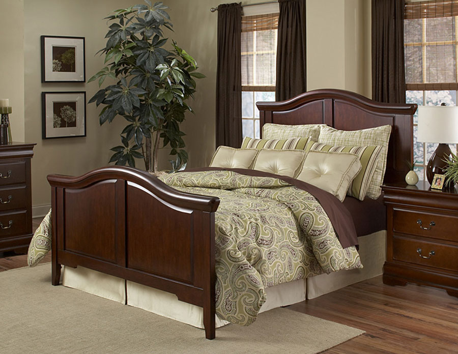Nelson Bed - Fashion Bed Group