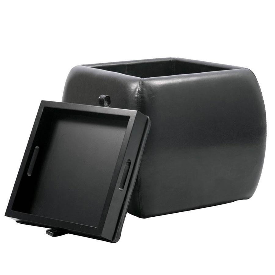 Cheap FY Lifestyle Soho Storage Cube – Black