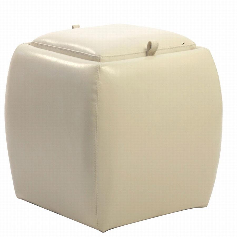 Cheap FY Lifestyle Soho Storage Cube – Ivory