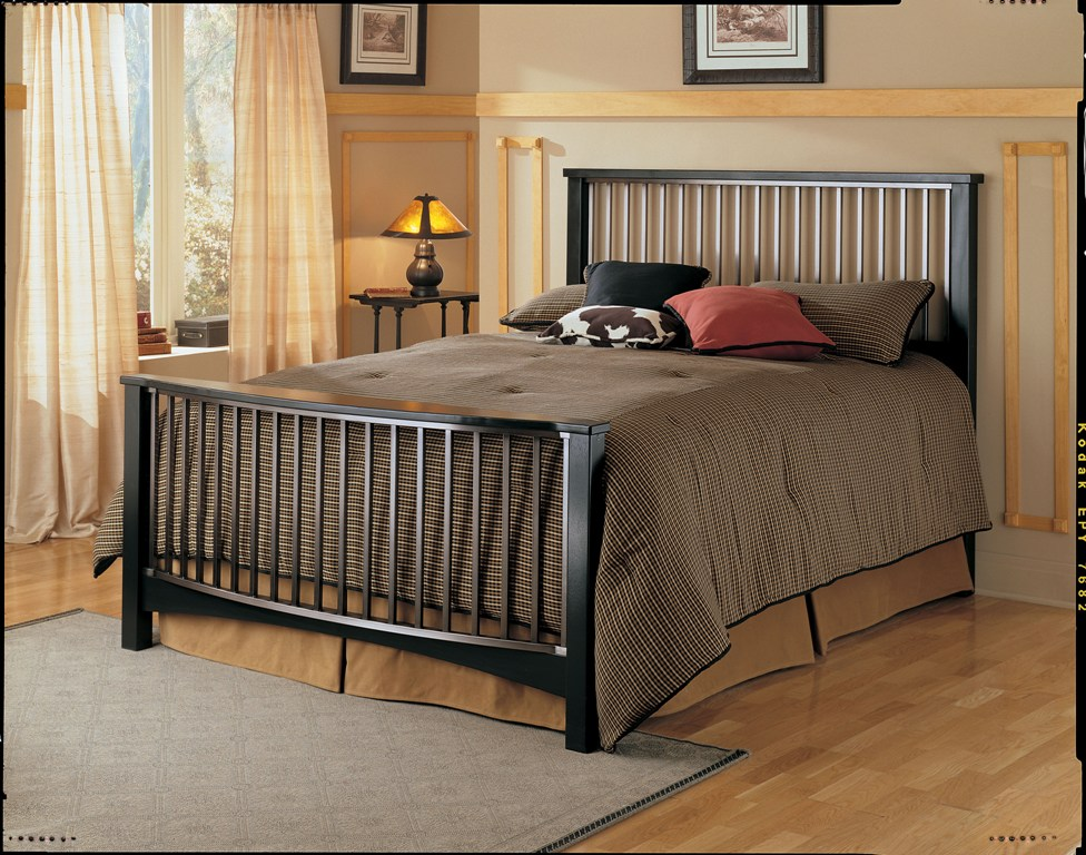 Fashion Bed Group Fresno Bed