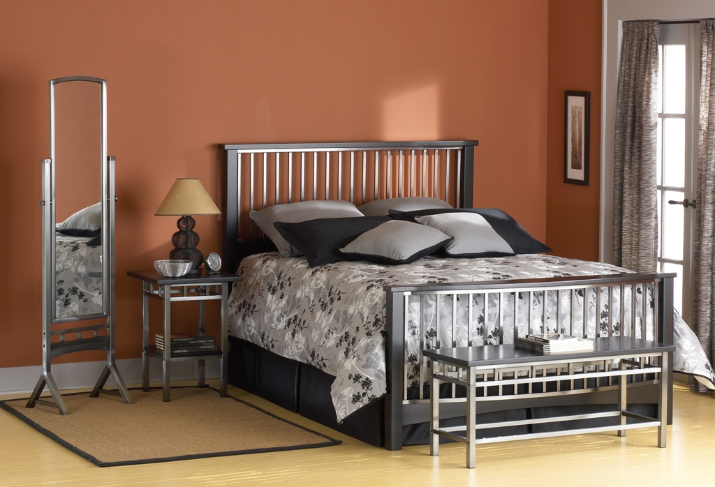 Fashion Bed Group Fresno Nightstand