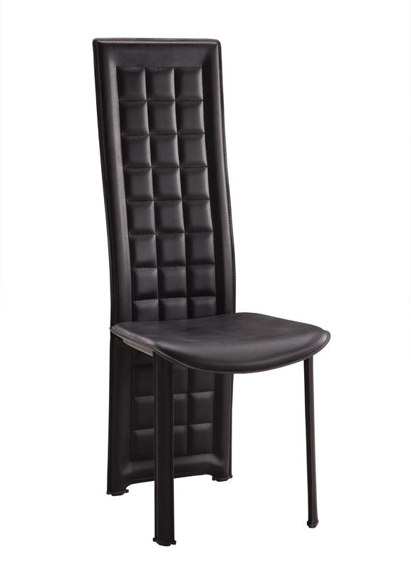 Global Furniture USA 027 Dining Chair - Black