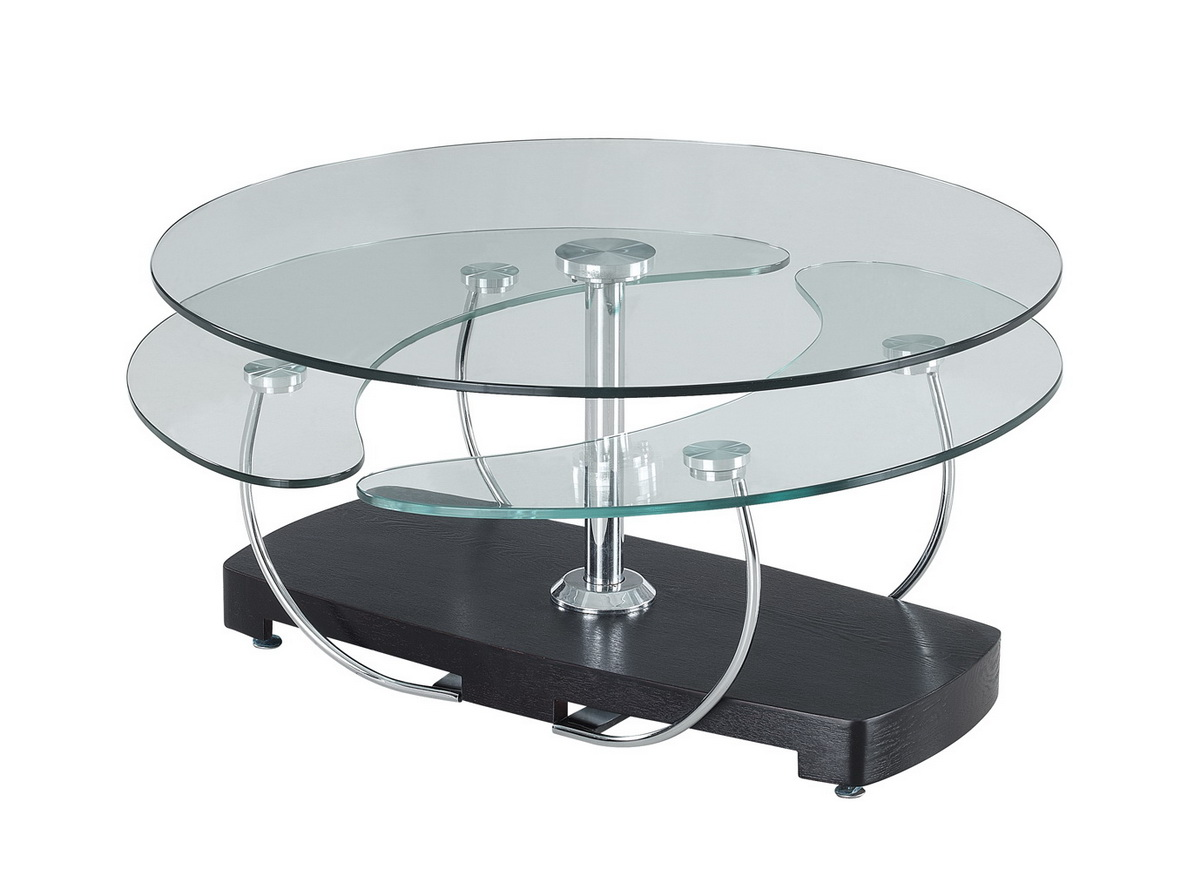 Global Furniture Usa 0810 Coffee Table
