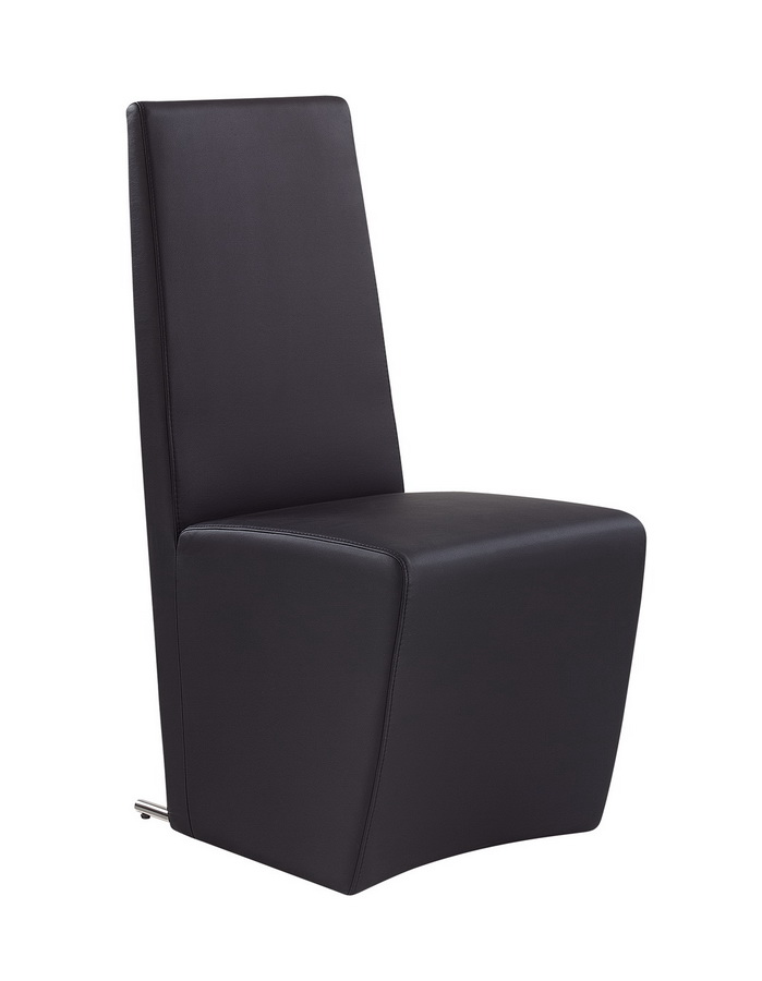 Global Furniture USA 105 Dining Chair - Black