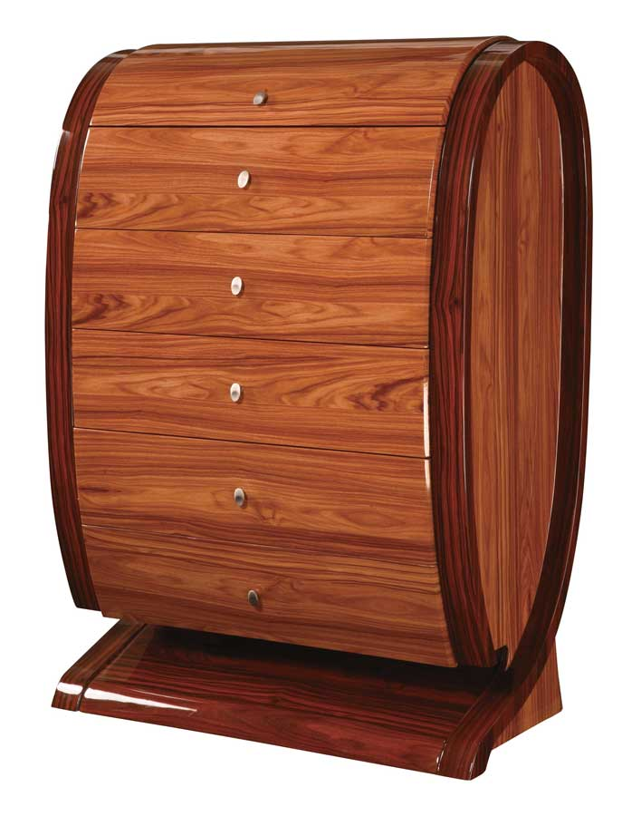 Global Furniture USA GF-3103 Kokuten Chest-Kokuten