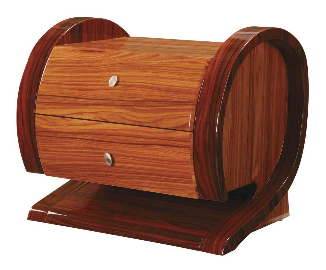 Global Furniture USA GF-3103 Kokuten Bedroom Collection-Kokuten