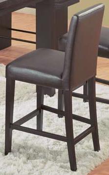 Global Furniture USA G020 Barstool - Wenge