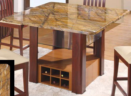 Cheap Global Furniture USA GF-7040 Bar Table – Tan