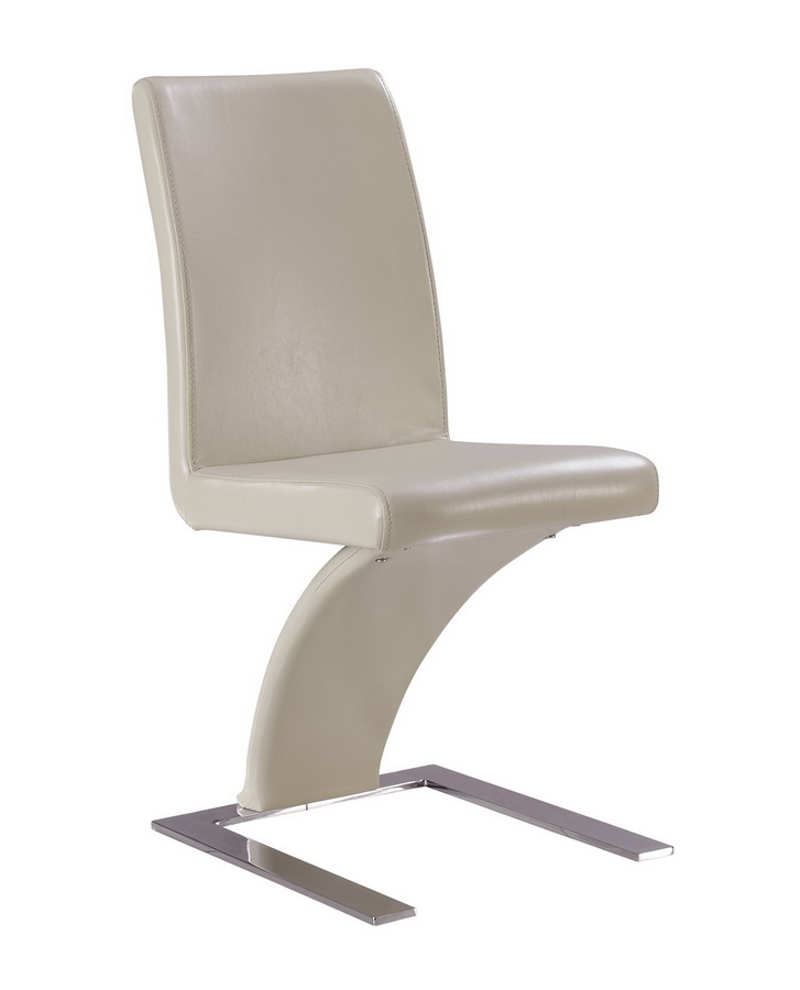 Global Furniture USA 88 Dining Chair - Beige