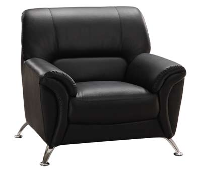 Cheap Global Furniture USA GF-9103 Chair – Black Leatherette