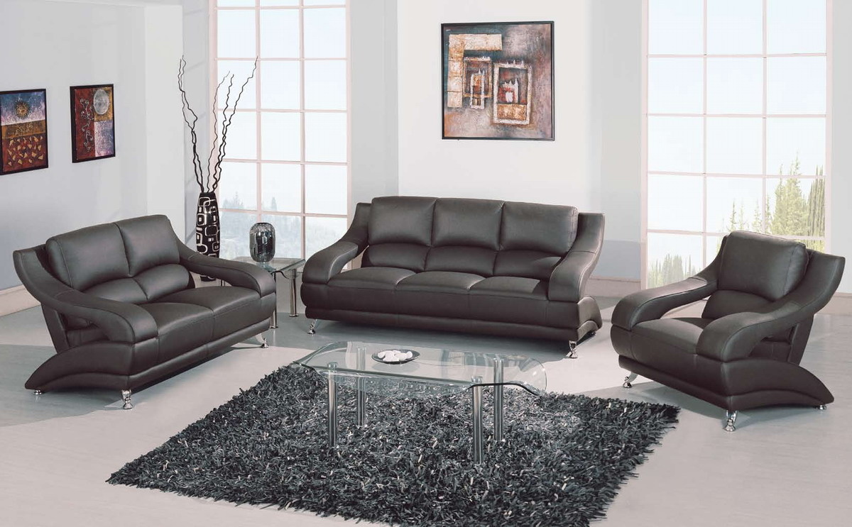 Photo Of Global Furniture USA GF 982 Living Room Collection