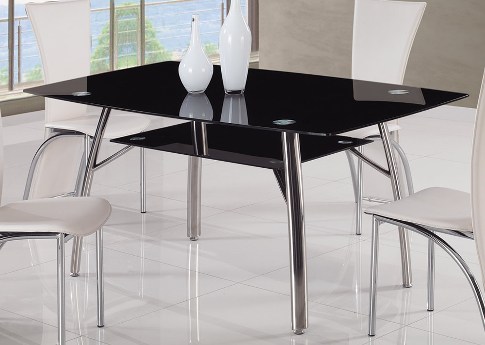 Global Furniture USA A091 Dining Table GF A091DT At