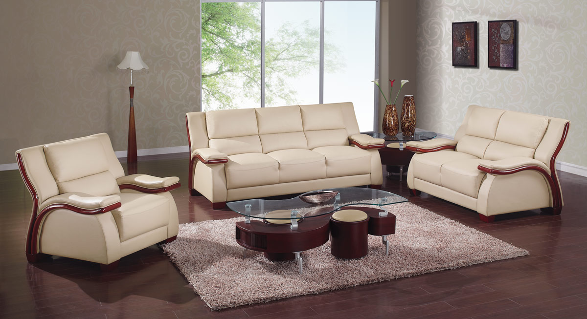Global Furniture USA A167 Sofa