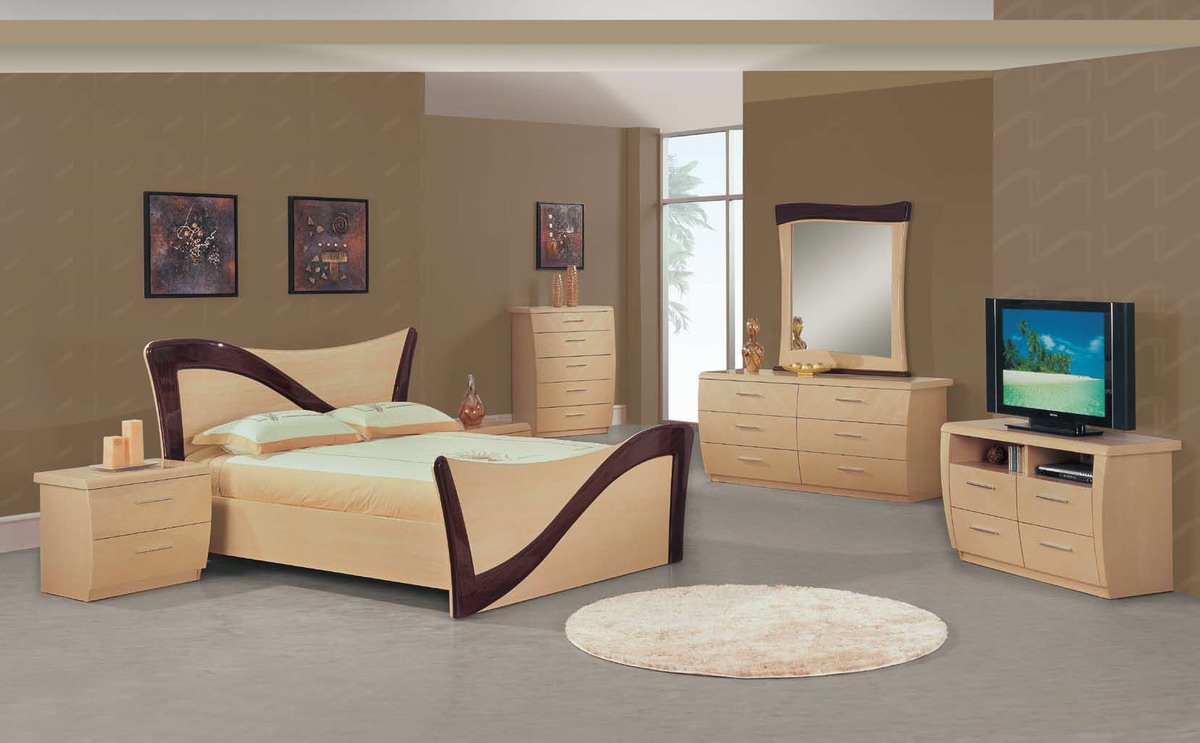 Global Furniture USA Ashley Bedroom Collection