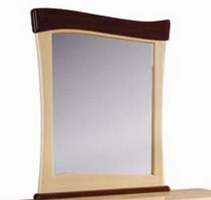 Global Furniture USA Linda Mirror