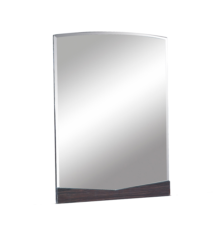 Global Furniture USA Aurora Mirror - Wenge