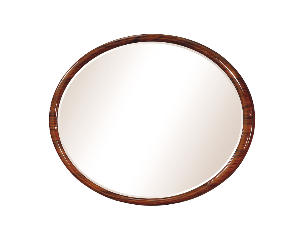 Global Furniture USA Autumn Mirror - Kokuten