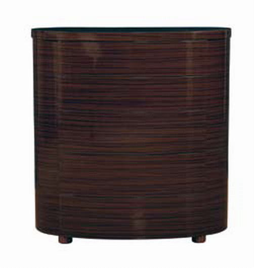 Global Furniture USA B110 Chest - Dark Brown