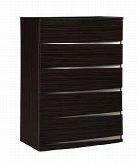 Global Furniture USA B63 Chest - Wenge
