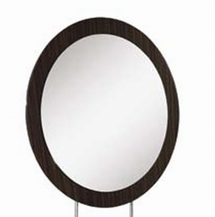 Global Furniture USA B63 Mirror - Wenge