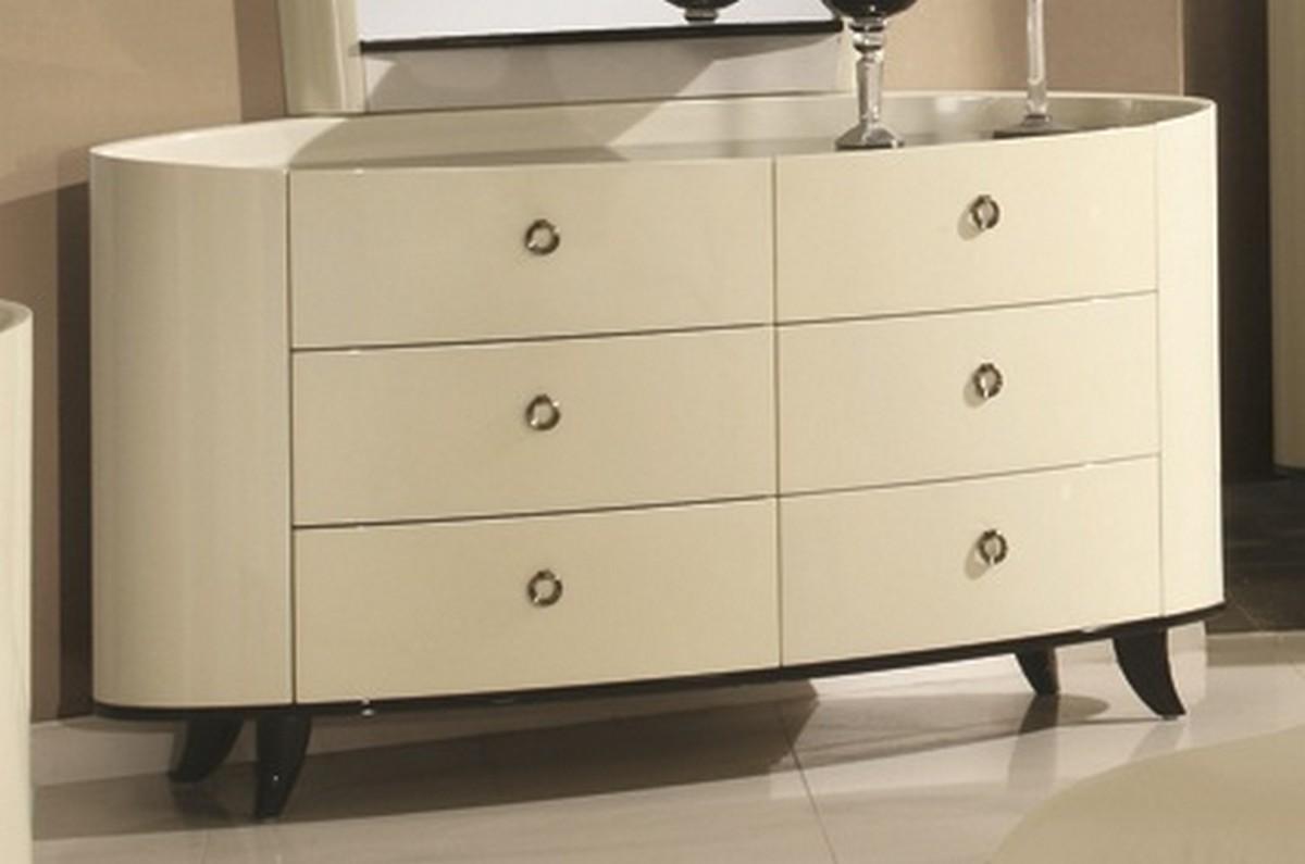 Global Furniture USA Angelica Dresser