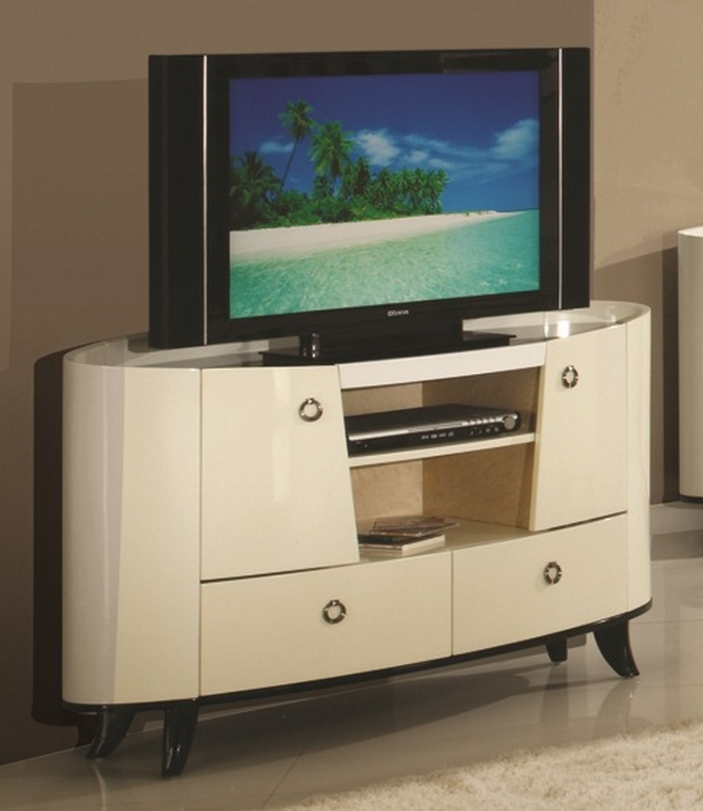 Global Furniture USA Angelica TV Stand