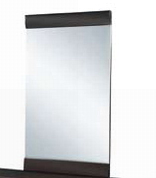 Global Furniture USA B99 Mirror - Wenge