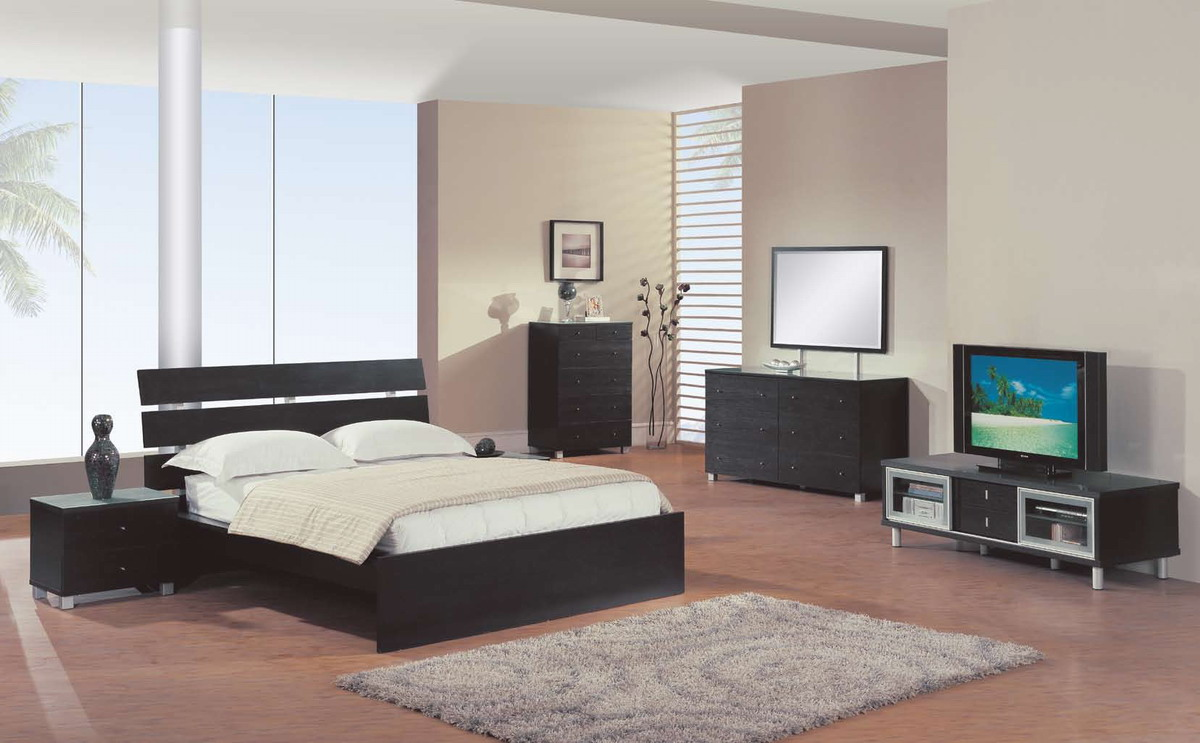 Global Furniture USA Camilla Bedroom Collection