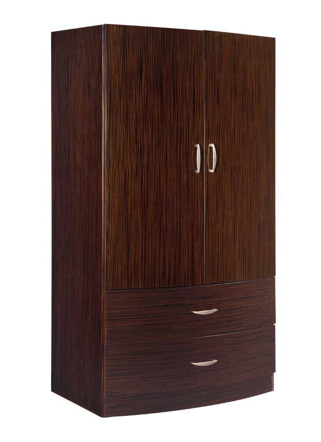 Global Furniture USA Capri Armoire