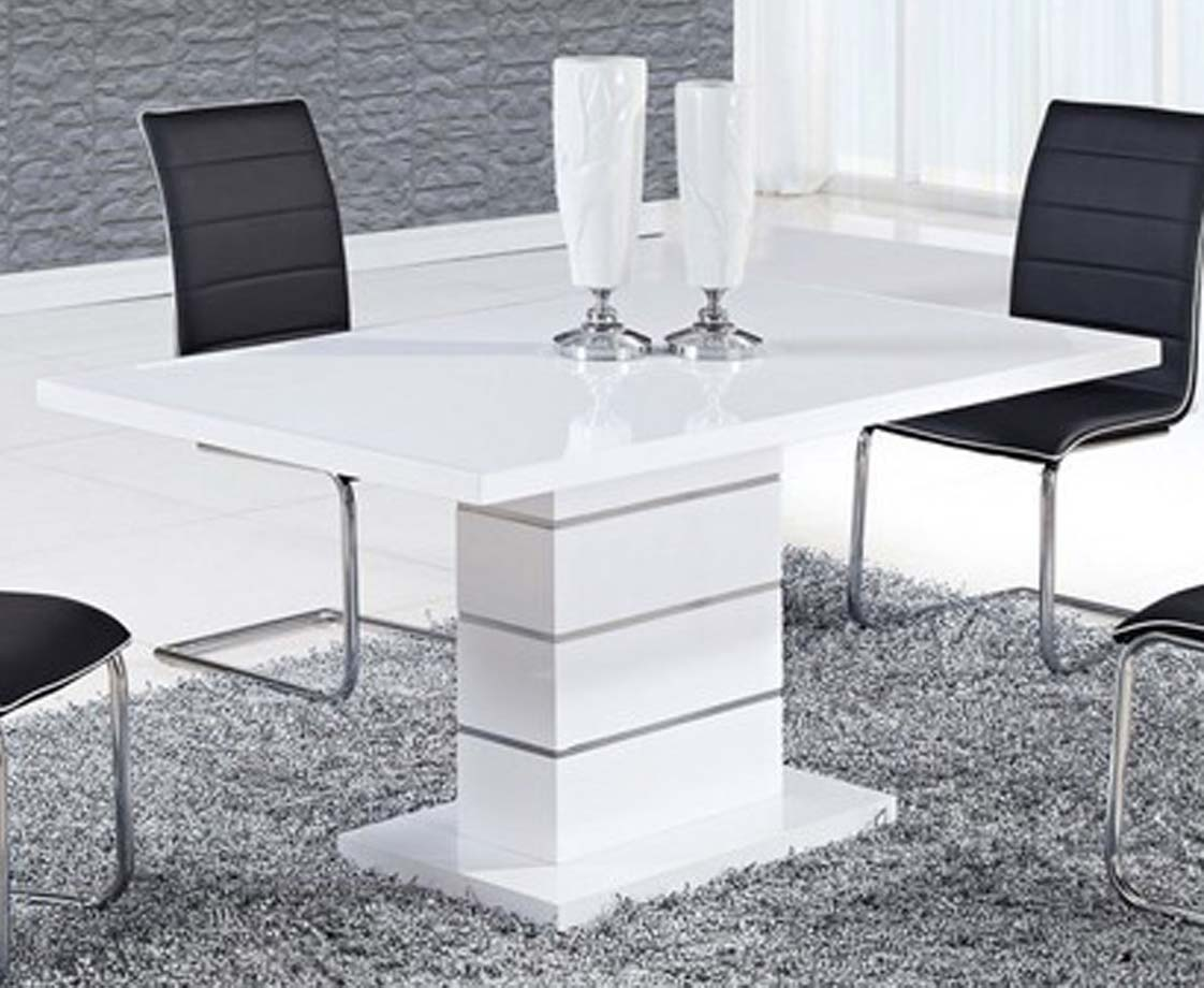 Genial Mdf Dining Table
