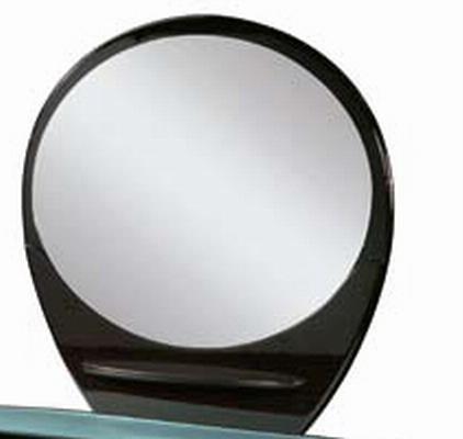 Global Furniture USA Emily Mirror - Wenge