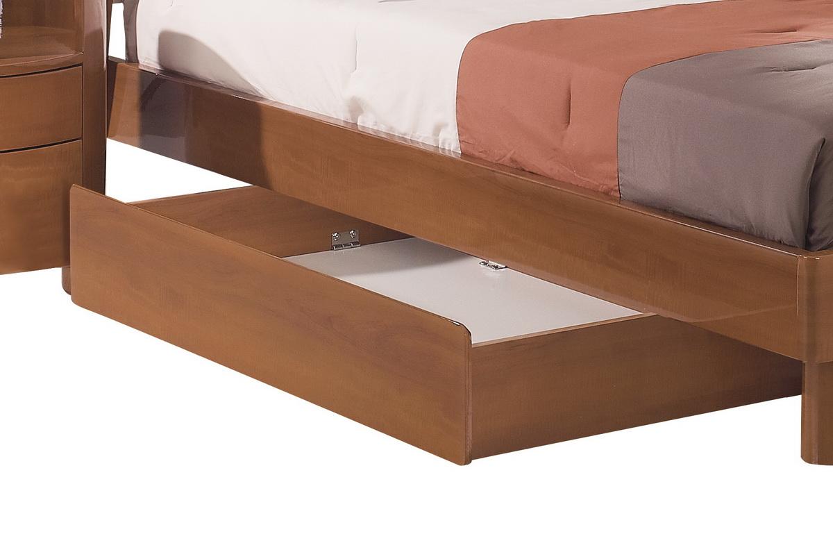 Global Furniture USA Evelyn Optional Drawer - Cherry