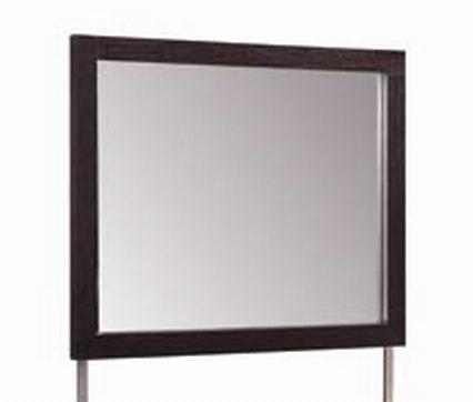 Global Furniture USA GF-G020 Mirror - Wenge
