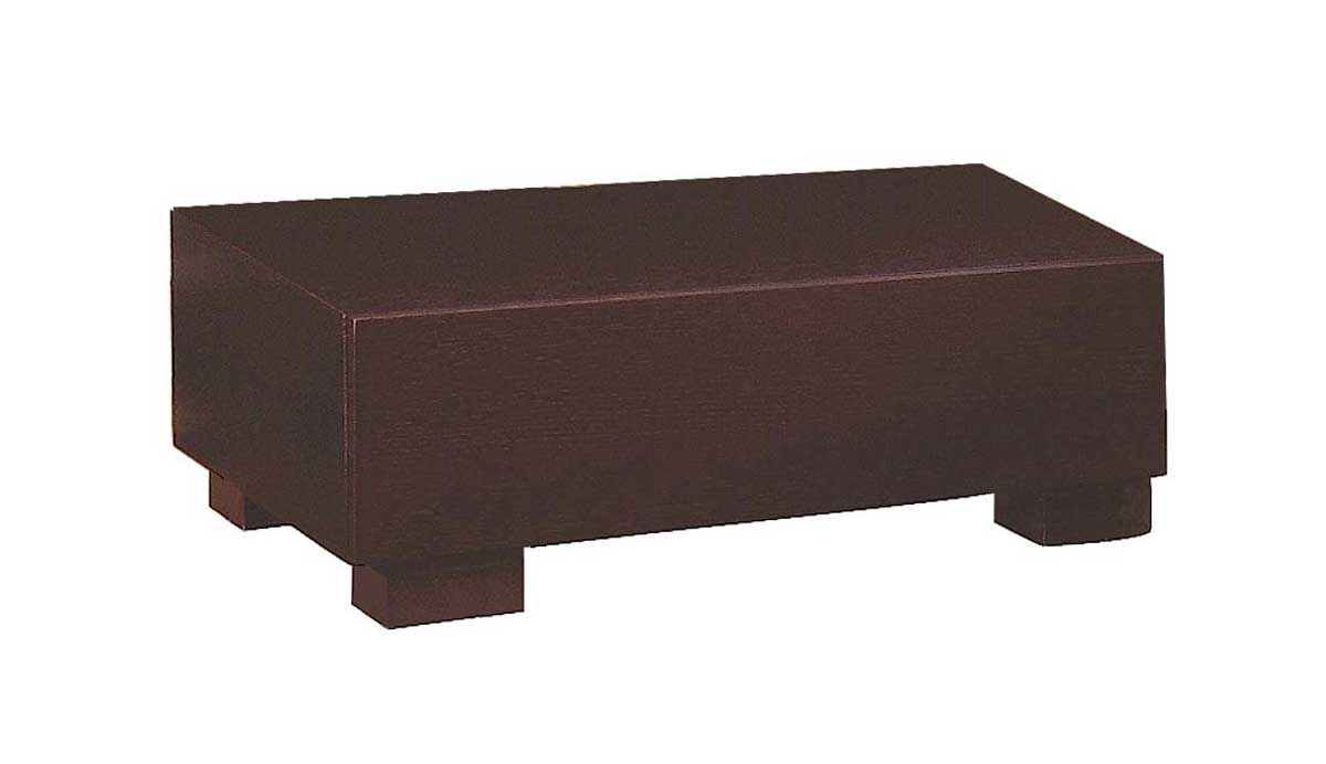 Global Furniture USA GF-G020 Night Stand - Wenge